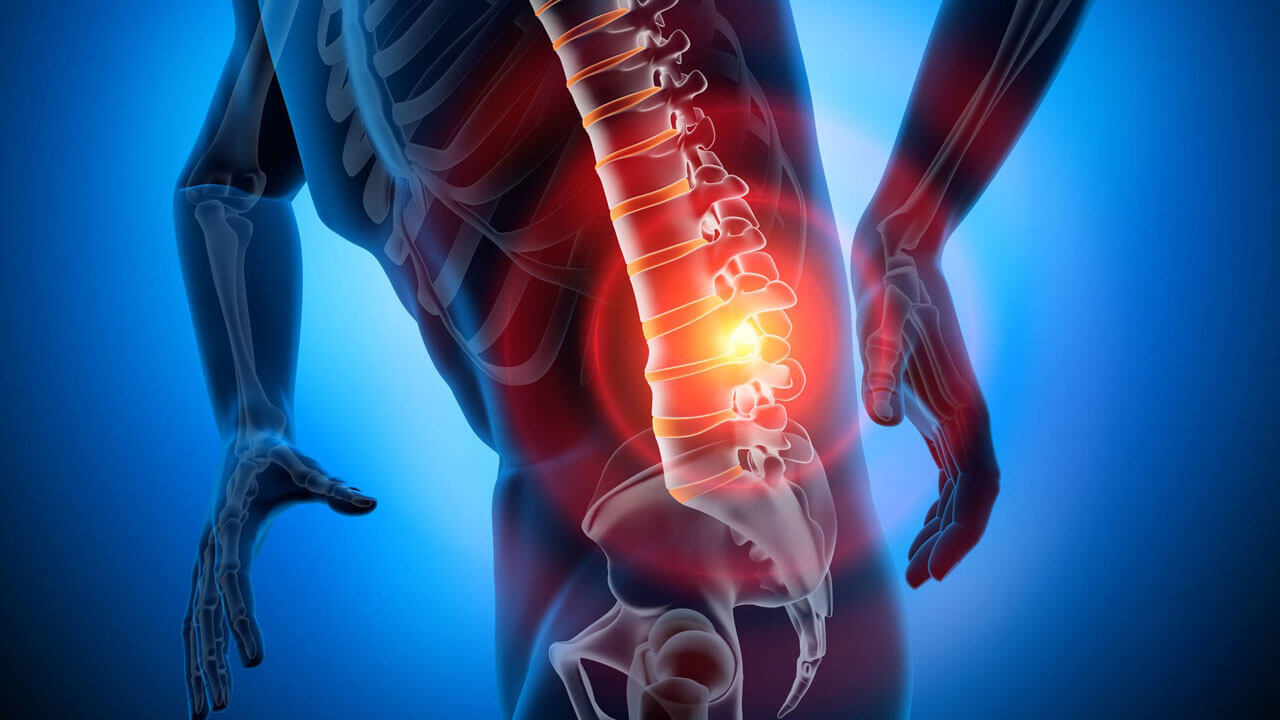 Back Pain Treatment in Pune