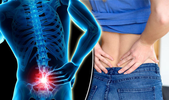 Lower Back Pain Treatment in Pune