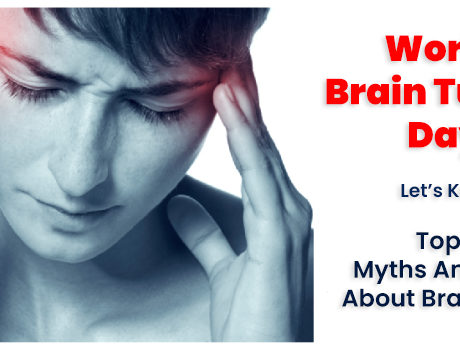 Know Top 10 Myths And Facts About Brain Tumor