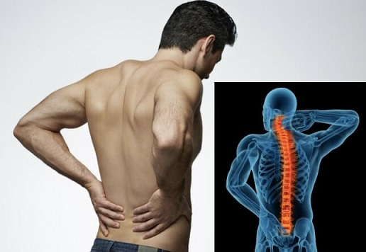 Good Back Pain Treatment in Pune